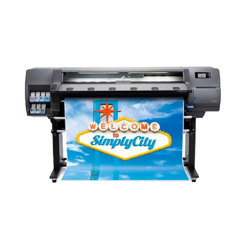 HP Latex 110  ( 54