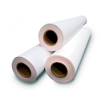 Rollo Papel Bond Premium Mate130g 36