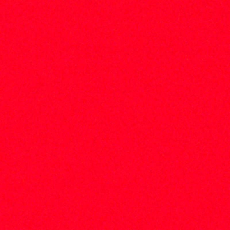 SISER TERCIOPELO Rojo Brillante 38cm x ml