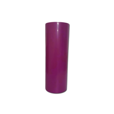 Vinilo Termotransferible 50 cm x Mt lineal Magenta