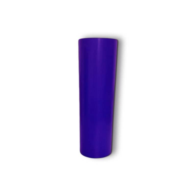 Vinilo Termotransferible 50 cm x Mt lineal Violeta