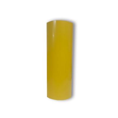 Vinilo Termotransferible 50 cm x Mt lineal Amarillo Dulce