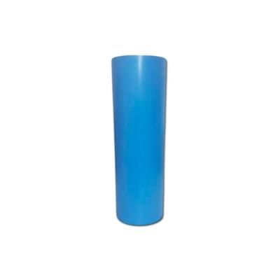 Vinilo Termotransferible 50 cm x Mt lineal Celeste