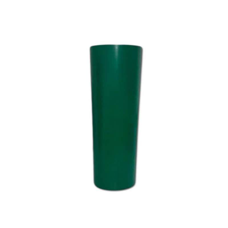 Vinilo Termotransferible 50 cm x Mt lineal Verde
