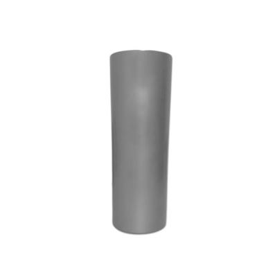 Vinilo Termotransferible 50 cm x Mt lineal Gris