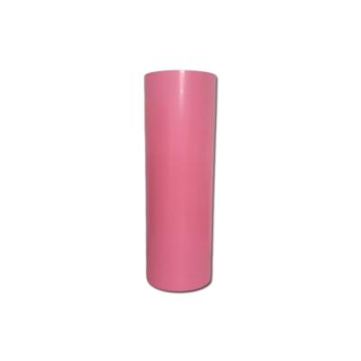 Vinilo Termotransferible 50 cm x Mt lineal Rosa